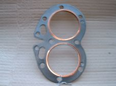 02-5318 & 06-4071 Head gasket Norton Commando 75Occ Mk1